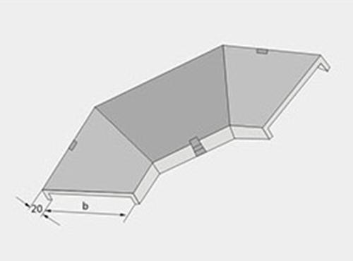 弯通护罩TPC-09型