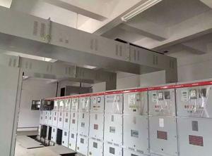 高压供箱母线槽