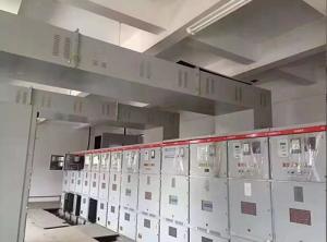 鞍山共箱式母线槽